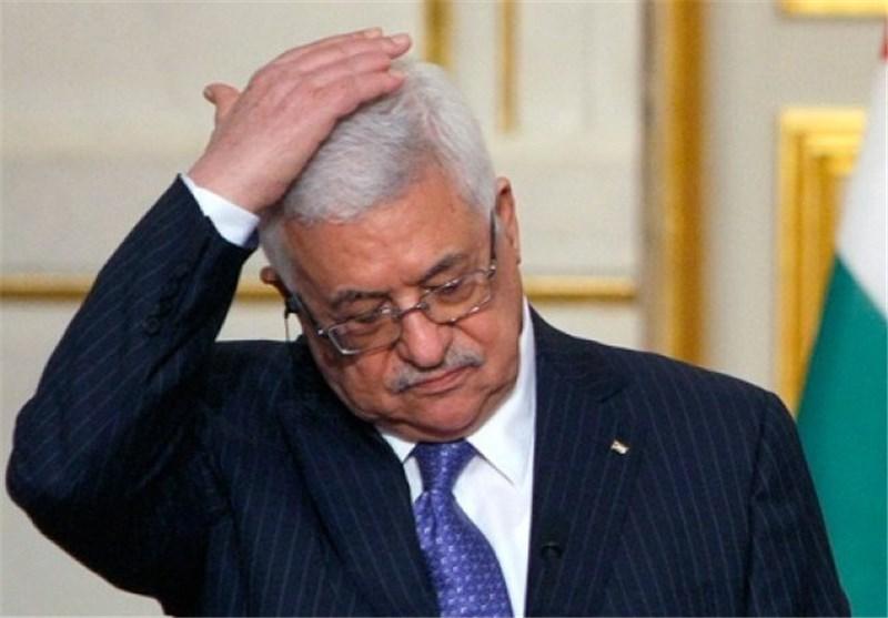 شلیک تیر به منزل محمود عباس