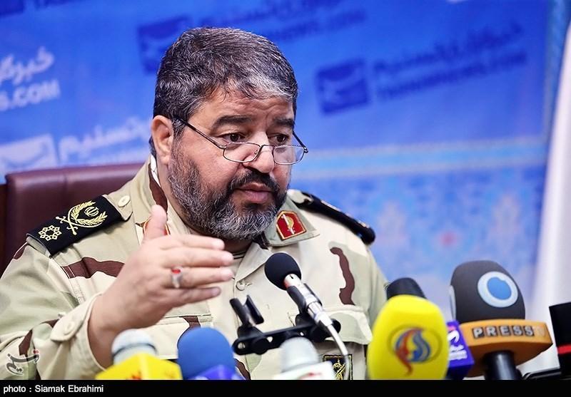 """سه لایه """"ایمنی، امنیت و دفاع"""" در پارس جنوبی، اهواز، ماهشهر، عسلویه و خارگ تشکیل میشود"""