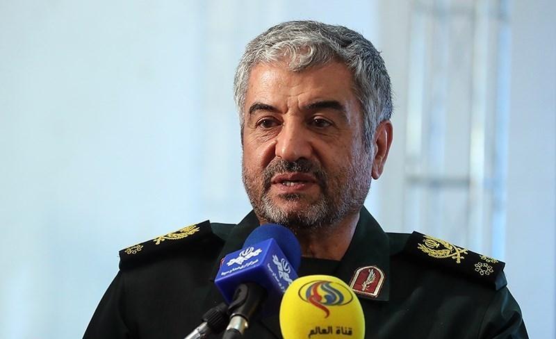 مقاومت ملت ایران در اروپا و آمریکا هم آشکار شده/ اگر حشدالشعبی تشکیل نمیشد معلوم نبود اوضاع عراق چه میشد
