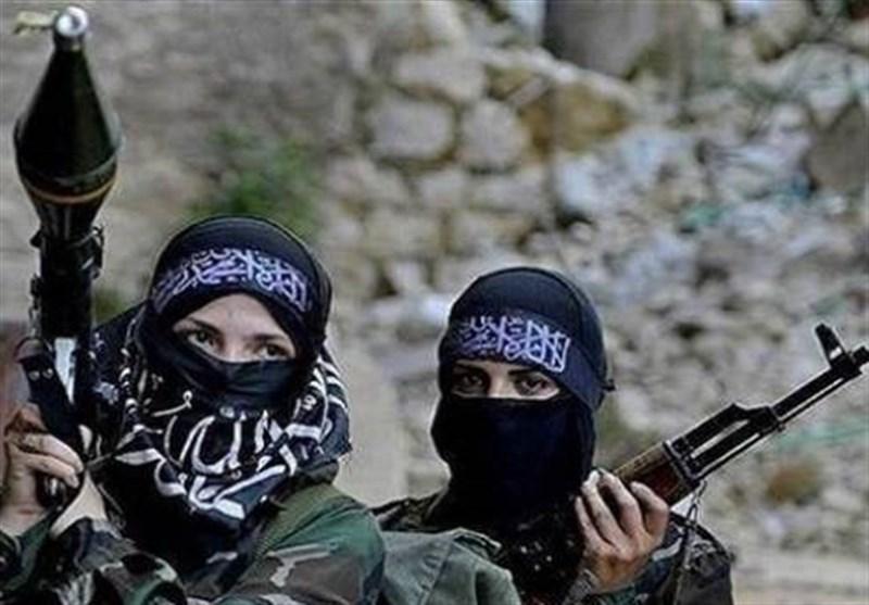 باند زنانه داعش در مغرب متلاشی شد