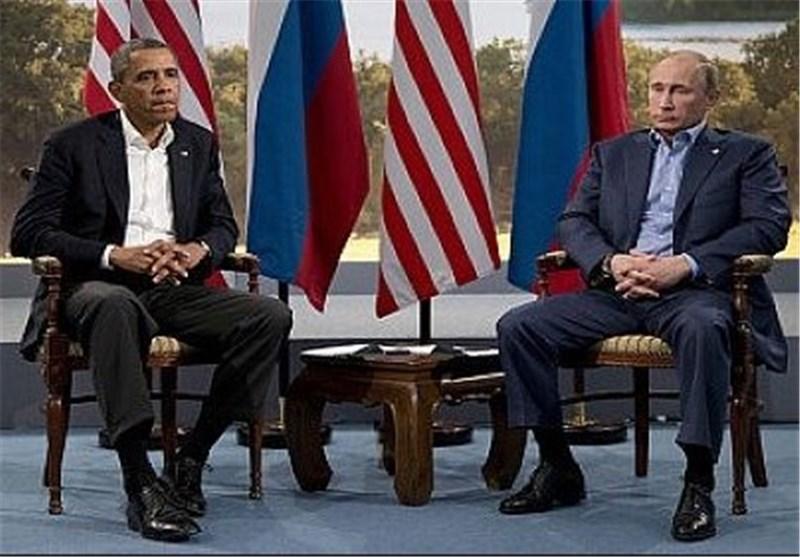 روسیه پیمان تحقیقات هستهای با آمریکا را تعلیق کرد