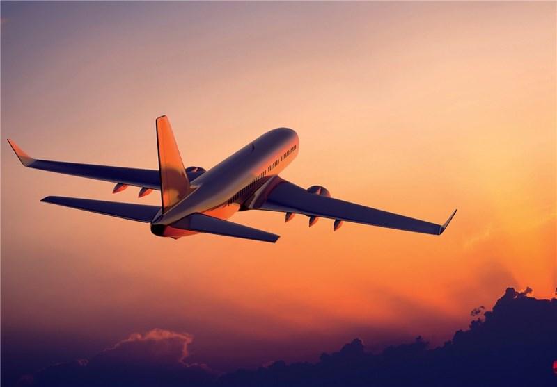 ۶۶ هزار مجوز پرواز بین المللی صادر شد