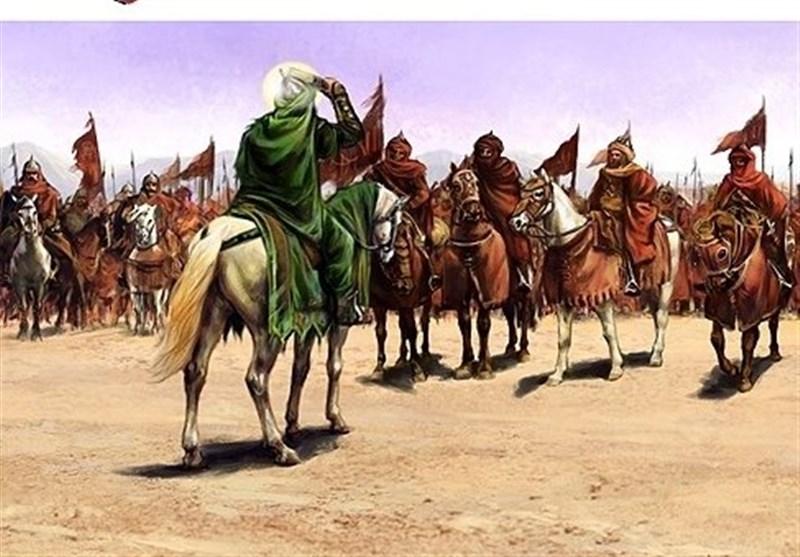 آیا امام حسین(ع) میخواست دست در دست یزید بگذارد؟!