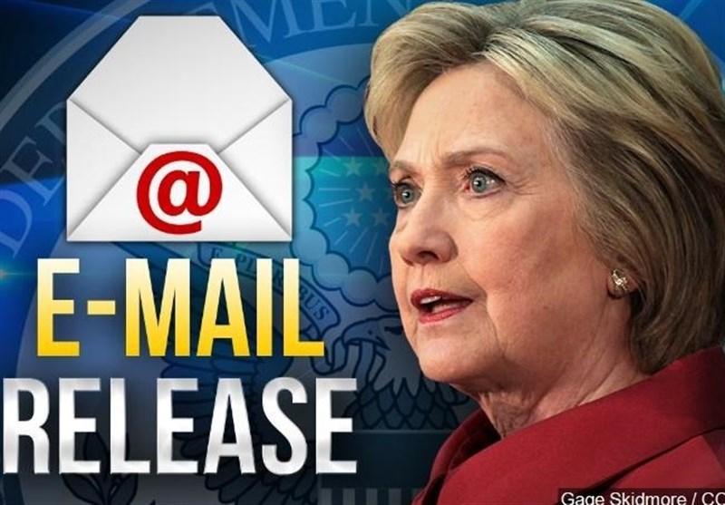 ویکیلیکس دوهزار ایمیل دیگر از کمپین انتخاباتی کلینتون افشا کرد