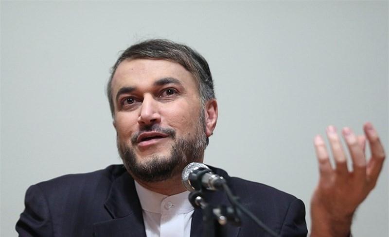 امیرعبداللهیان: ایران همواره از روابط متین با مصر حمایت میکند/ برگزاری کنفرانس حمایت از انتفاضه در تهران