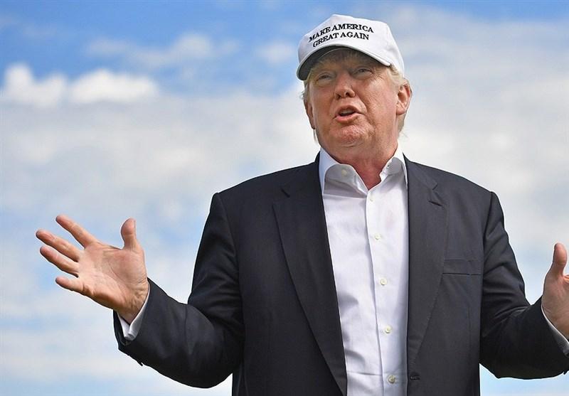 ترامپ: در انتخابات به نفع کلینتون تقلب میشود
