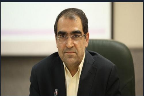 فیلم/ نحوه پاسخگویی وزیر بهداشت به سوال مردم!
