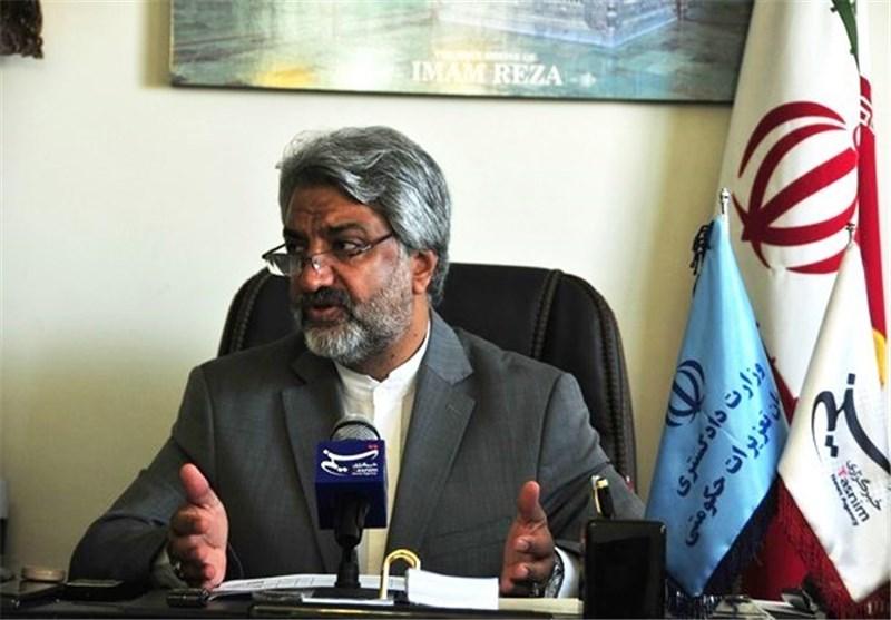 """""""تارتازین"""" ۷۸ درصد زعفران مشهد را تقلبی کرد/بیشتر زعفرانهای توزیعی اطراف حرم مشکلدار است"""