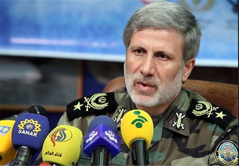 جانشین وزیر دفاع: ایران در ساخت کشتی و زیردریایی خودکفاست