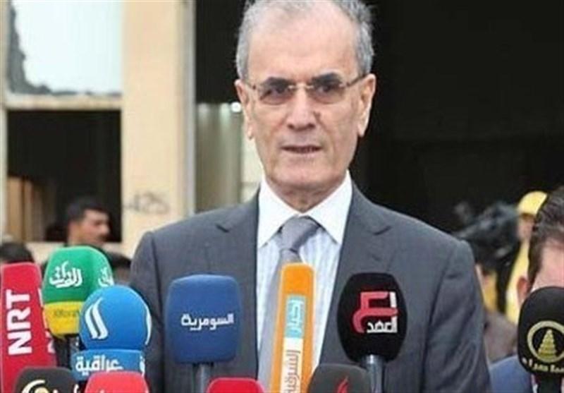 استاندار کرکوک: اوضاع امنیتی تحت کنترل است