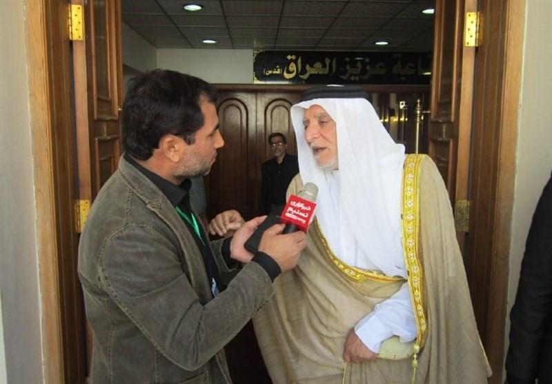 کنفرانس بیداری اسلامی بسیار موفقیتآمیز است؛ در لحظه تاریخی منحصر به فردی بهسرمیبریم