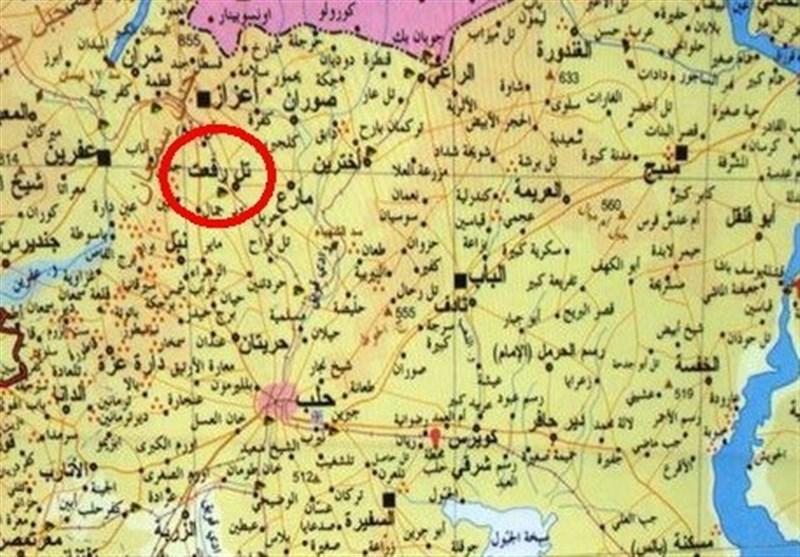 احتمال ائتلاف کُردها با ارتش سوریه برای مقابله با ترکیه