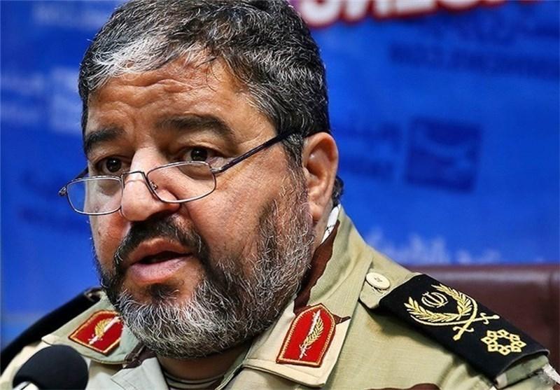 لبخند دستگاه دیپلماسی در مذاکرات به پشتوانه قدرت نظامی کشور است