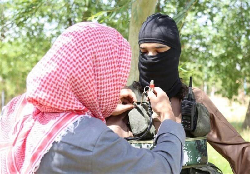 عاملان شهادت زائران ایرانی در سامرا + عکس