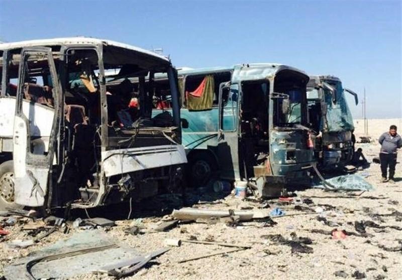 ۷ شهید آخرین آمار حادثه تروریستی سامرا / حال ۳ تن از مجروحان وخیم است