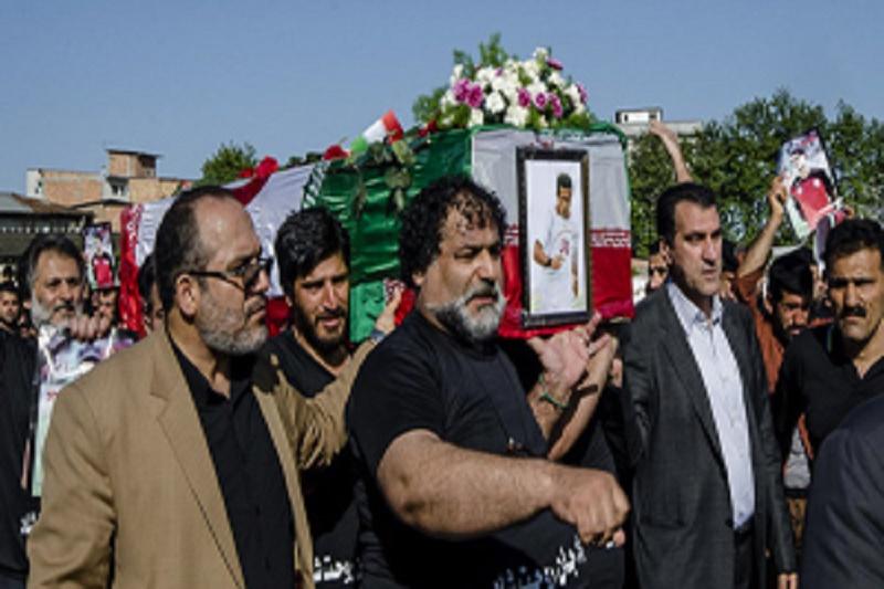 رواج پدیده حرمت شکنی  در مراسم تشییع!