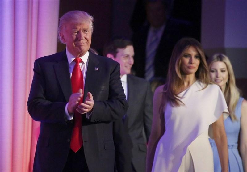 ترامپ متعهد به دفاع از کره جنوبی خواهد بود
