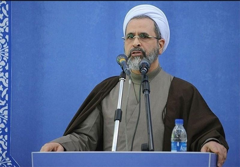 جمهوری اسلامی سرنوشت خود را به دعواهای بچگانه درونی آمریکا گره نزده است