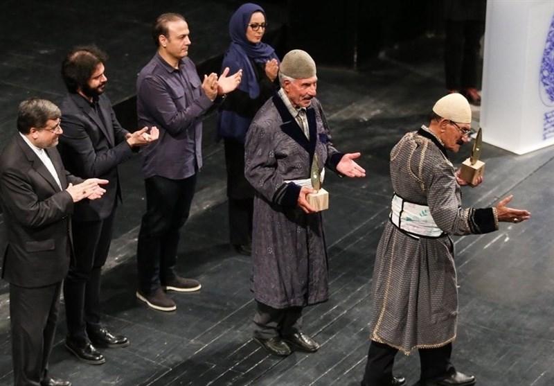 دیوارنگاره «پدر صنایع موشکی ایران» به نمایش درآمد