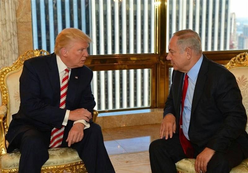 نتانیاهو خواستار نشست فوری با ترامپ شد