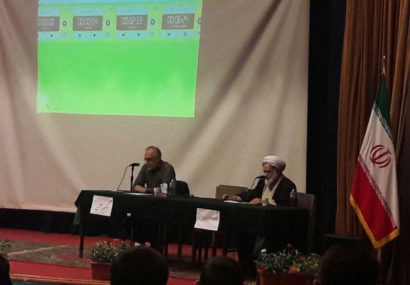 صحبتها و اهانتهای اعلمی در دانشگاه گرگان محکوم است