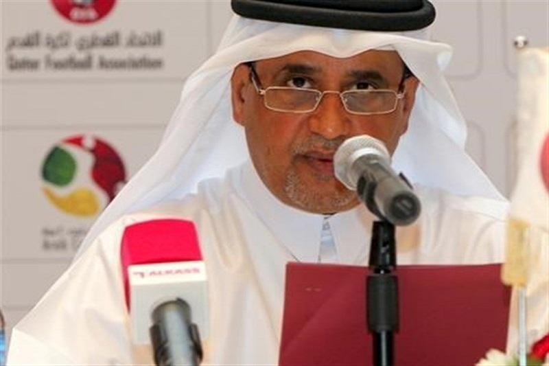 فیفا رقیب قطری کفاشیان را نقرهداغ کرد