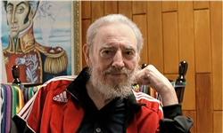 مرگ کاسترو کوباییها را ماتمزده کرد/کوباییها کمونیست هم نباشند، فیدلیست هستند