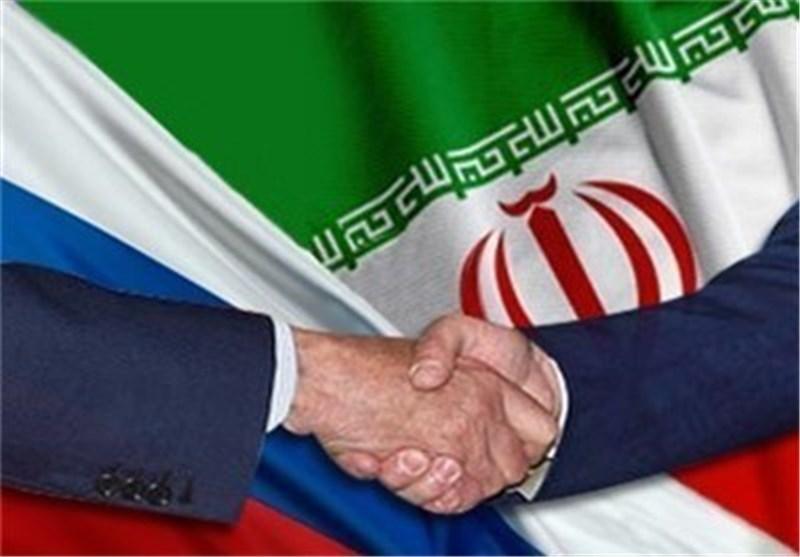 احتمال پیوستن ایران به منطقه آزاد تجاری اورآسیا در سال ۲۰۱۷