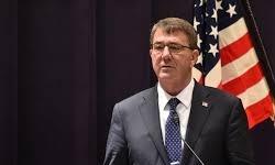 وزیر دفاع آمریکا در سفری از پیش اعلام نشده وارد افغانستان شد