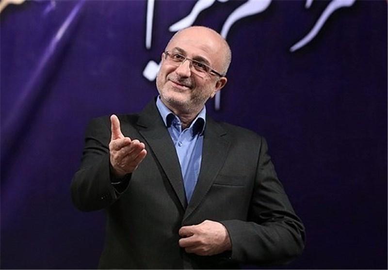 علی مرادخانی به جشنواره تئاتر کودک پیام داد