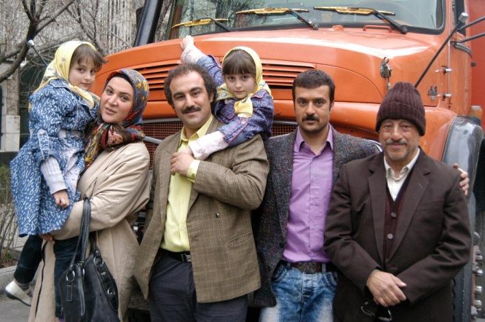 مذاکره تلویزیون با سیروس مقدم برای ساخت «پایتخت۵»/ آیا ماجراهای خانواده نقی معمولی به ماه رمضان میرسد؟