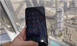 انفجار باتریهای آیفون 6 در چین