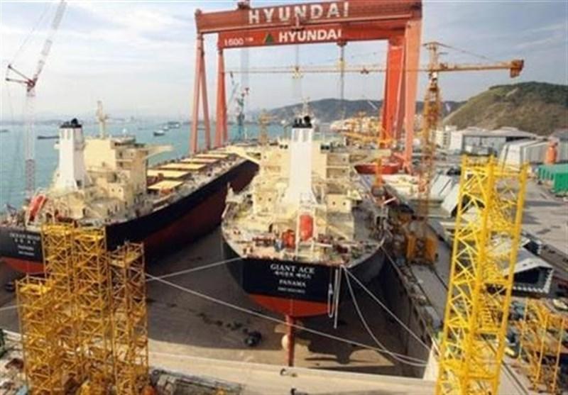 پنهانکاری کشتیرانی در امضای قرارداد با هیوندای/ مبلغ قرارداد ۲ برابر رقم اعلام شده است