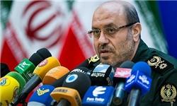 احتمال رویارویی مستقیم ایران با آمریکا در خلیجفارس وجود دارد/ سخنان نخست وزیر انگلیس بخاطر مستی دلارهای نفتی است