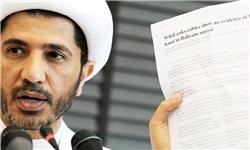 عفو بینالملل آزادی فوری شیخ «علی سلمان» را خواستار شد