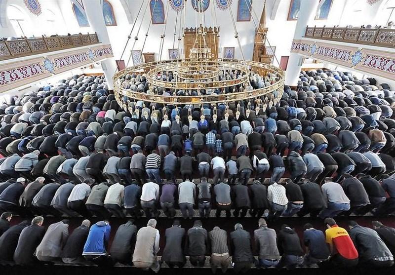نماینده آلمانی خواستار دریافت مالیات از مساجد شد