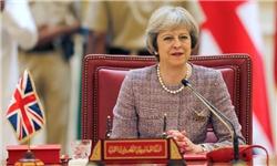اظهارات «می» علیه ایران حقارتبار بود/لندن در جناح بازنده خاورمیانه قرار گرفته/چاپلوسی برای دیکتاتورها نشانه افول قدرت انگلستان است