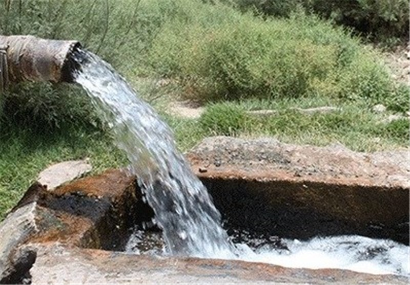 وجود ۲۴۰۰۰۰ هزار حلقه چاه آب غیرمجاز در کشور