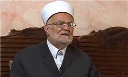 خطیب مسجد الاقصی: انتقال سفارت آمریکا به قدس، به معنی اعلام جنگ است