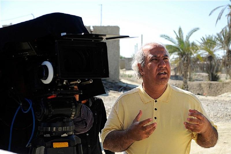 """در حوزه فرهنگی صاحب نداریم!/شرایط طبیعی در سینما وجود ندارد/برای فیلم """"شرفناز"""" یک ریال از دولت نگرفتم/تهیه کننده فیلم جدیدم را از ترکیه پیدا کردم"""