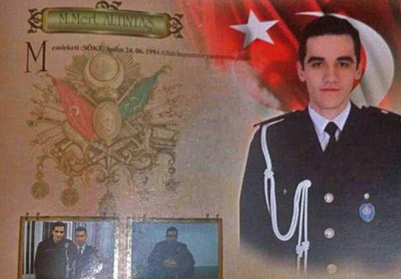 قاتل سفیر روسیه ۸ بار محافظ اردوغان بوده است