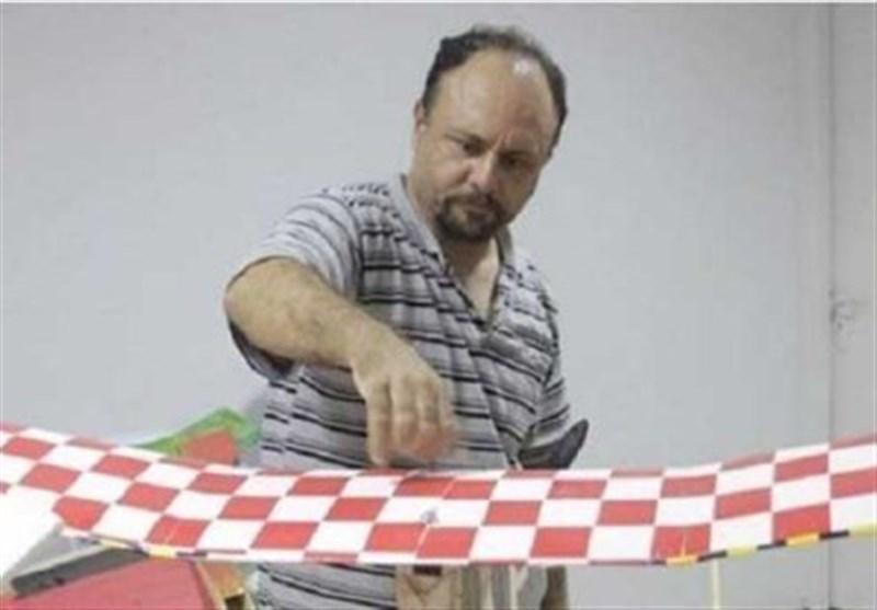 نحوه ترور مهندس تونسی به دست عوامل موساد