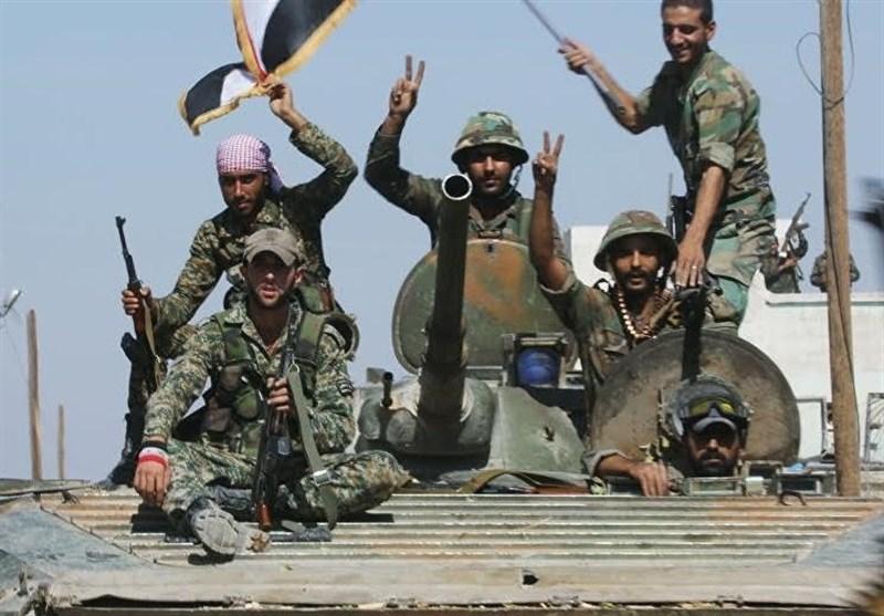 آماده شدن ارتش سوریه برای آغاز عملیات گسترده در حومه غربی «حلب»