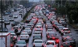 طرح ترافیک از شنبه به محدوده زوج و فرد گسترش مییابد/ افزایش زمان طرح ترافیک تا ساعت ۱۹
