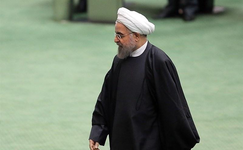تلاش روحانی برای برقراری ثبات بازار ارز در آستانه انتخابات