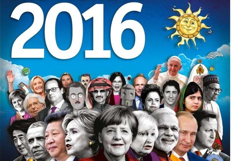 مهمترین رویدادهای جهان در سال ۲۰۱۶