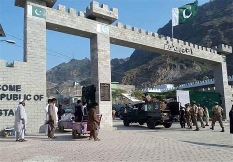 ورود پاکستانیها به افغانستان بدون ویزا ممنوع شد
