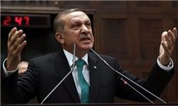 «اردوغان» باد در منطقه کاشت، طوفان درو میکند