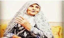 مستند «خیرالنساء» روایتگر فداکاری بانوی 92 ساله سبزواری در دوران دفاع مقدس