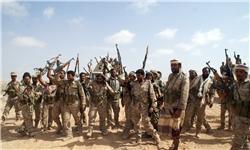 پیشروی ارتش و کمیتههای مردمی یمن در «تعز»